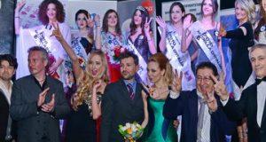 Miss Fotomodella d'Italia a Torino
