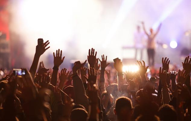 Новые концерты в Турине в 2017 году
