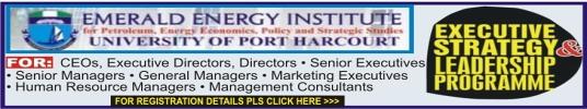 Emerald Energy Institute