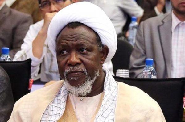 •Detained Shiite Leader, Sheikh Ibraheem Zakzaky