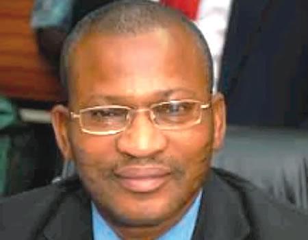 •CEO TRCN, Professor Josiah Ajiboye
