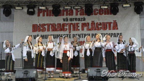 Grupul Vocal Balada Falticeni 1
