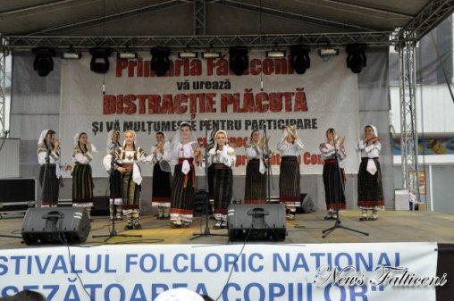 Grupul Vocal Balada Falticeni 2