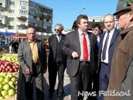 ing Mircea Costusevschi prezinta Asociatia pomicultorilor
