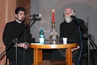 Preot Irimescu si preot Mihaila 2