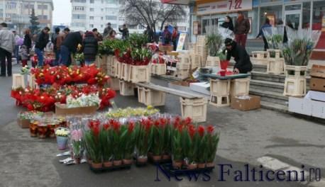 Falticeni-8 martie 2