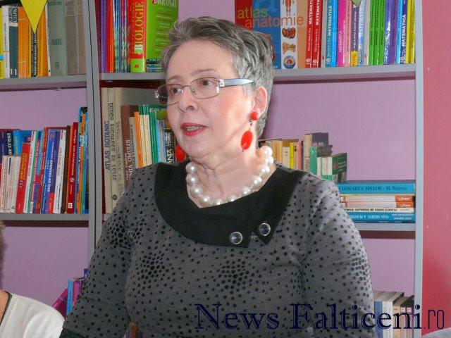 Falticeni-Angela Furtuna