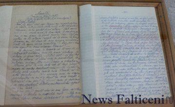 Falticeni-de la mentor la discipol Manuscrise 1