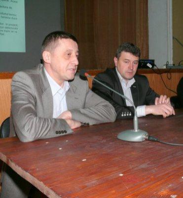 Falticeni-reabilitarea termica Andrusca si primarul Coman