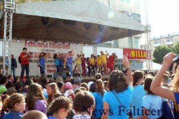 Falticeni-spectacol 1 Iunie 2
