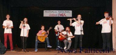 Falticeni-Grupul Simbol Suceava