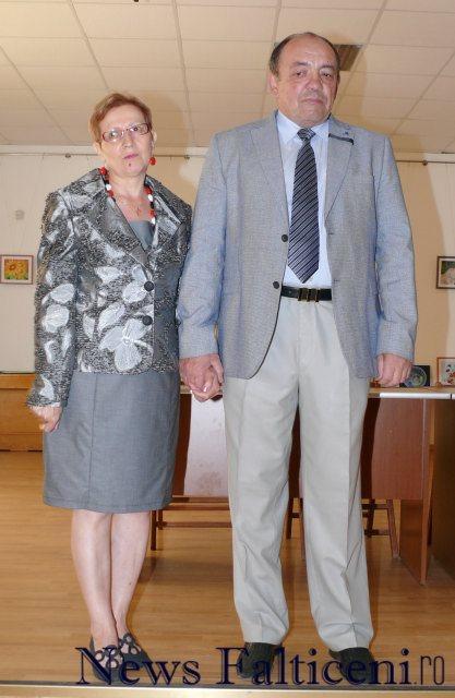 Falticeni-Mircea Lupu si Elena Macovei