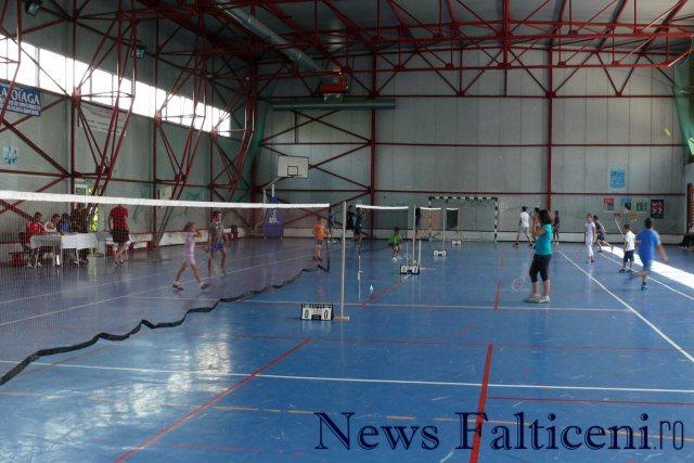 Falticeni-badminton 1