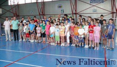 Falticeni-badminton toti participantii