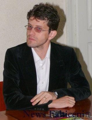 Falticeni-prof Bogdan Festila