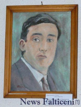 Falticeni-tablou Constantin Boboc