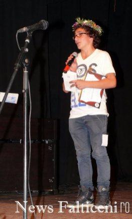 Falticeni-Octavian Gabrile Mic Premiul pentru cel mai bun actor in rol principal