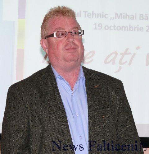 Falticeni-Alexandru Radulescu