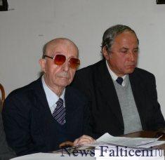Falticeni-Eugen Dimitriu Gh Dascalescu