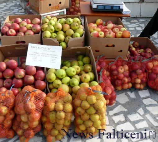 Falticeni-comert cu fructe 1