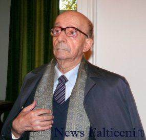 Falticeni-scriitorul Eugen Dimitriu