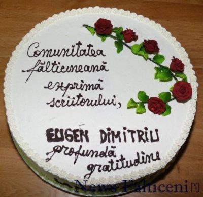 Falticeni-tort