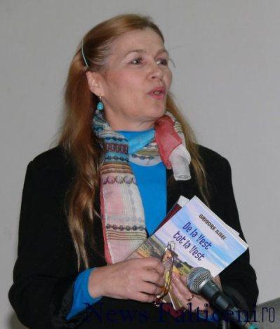 Falticeni-Eleonora Bulboaca