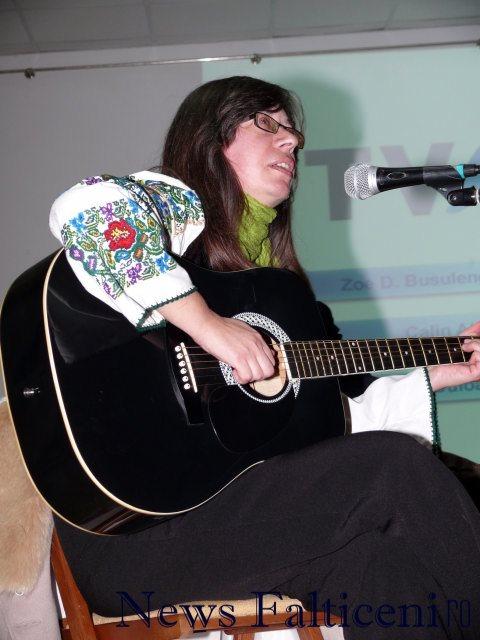 Falticeni-Mihaela Gradinaru