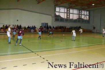 Falticeni-Fotbal feminin 3