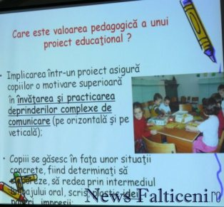 Falticeni-proiectele educationale 2