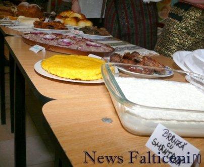 Falticeni-Unirea Expo culinara 1