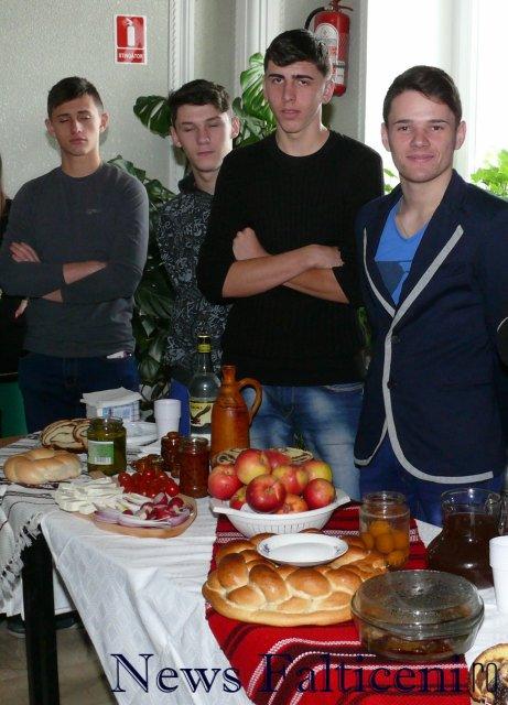 Falticeni-Unirea Expo culinara 10