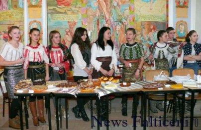 Falticeni-Unirea Expo culinara 3