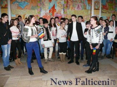 Falticeni-Unirea Teatru 1