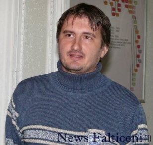 Falticeni-prof. Constantin Bejenaru