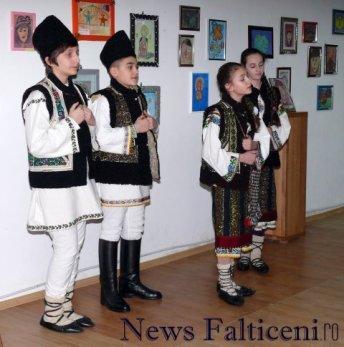 Falticeni-Concert Pricesne 3