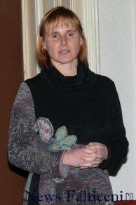 Falticeni-coordonatorul de proiect
