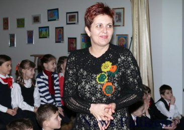 Falticeni-prof. Ana Butnaru