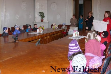Falticeni-X Alegeri Primarul Orasului Copilariei