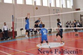 Falticeni-volei semifinala