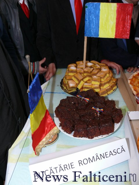 Falticeni-Bucatarie romaneasca Sc I Iirmescu 1