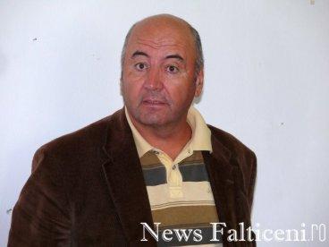 Falticeni-Adrian Fetecau lider grupul Voua