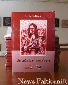 Falticeni-Falticeni Folk lansare carteSorin Poclitaru