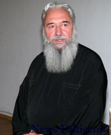 Falticeni-Falticeni-preotul Gheorghe Bradatanu