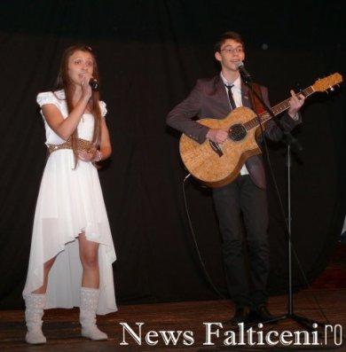 Falticeni-Grupul Noi doi
