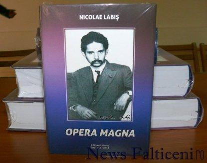 Falticeni-Opera Magna