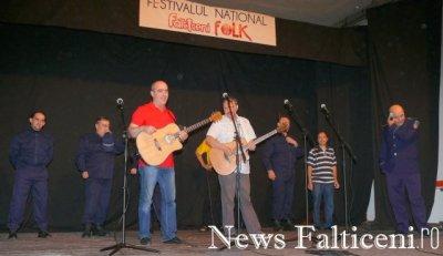 Falticeni-grupul Voua