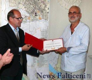 Falticeni-Inmanare titlu Gheorghe Balint