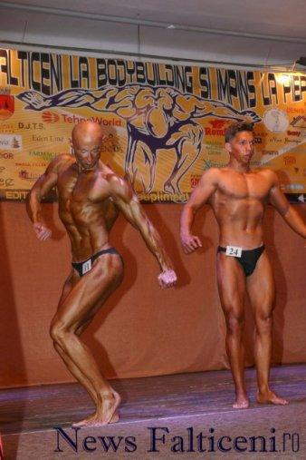 Falticeni-Bodybuilding 75 de kg