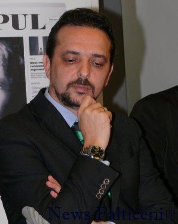 Falticeni-Daniel Sandru